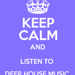 Donovan José Marcos - Keep Calm and Be Relaxed (Deep house November 'Mix )