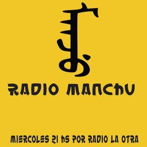 Recomendaciones - Radio Manchu 22-7-15