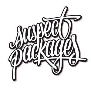 Suspect Packages Radio Show (April 2014)