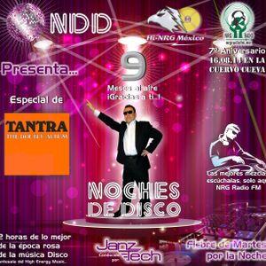 Noches de Disco | Programa 45 | 22.07.14