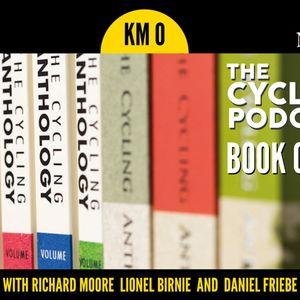 Kilometre 0 – Book club