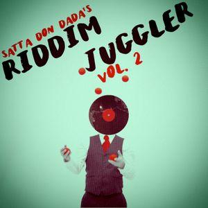 Riddim Juggler Vol. 2