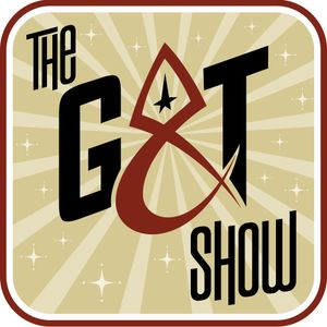 G & T Show 256 – The Man In The Red Sweater