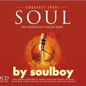 most wanted the soul collection2