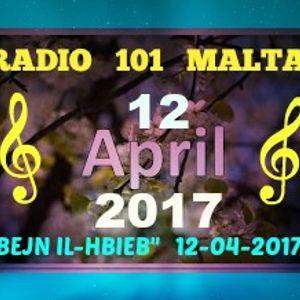 BEJN IL-HBIEB 12-04-2017