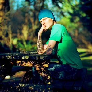 Kroma Klick (aka Johnny Killick) - After-hours, bumpy, sweaty, deep underground house mix.