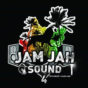 Jam Jah Sound 4