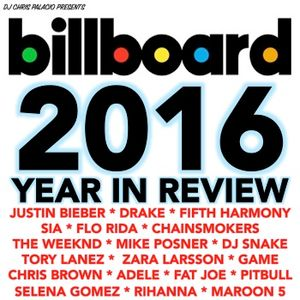 2016 BILLBOARD YEAR IN REVIEW (clean)