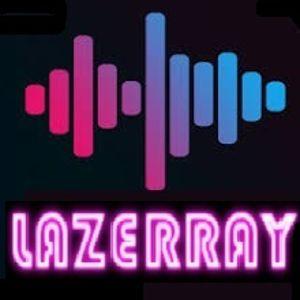 LAZERRAYS MEGAMIX 2k19