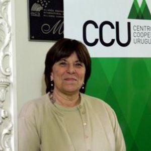Graciela Fernández Cudecoop