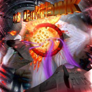 DJ DarkHawk - Underground Asylum ep.3