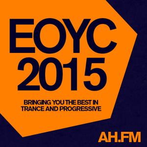 Corti Organ - EOYC 2015 on AH.FM (2015-12-27)