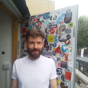 Music Takes Me up w/ Gavin Wilson - 16th September 2019
