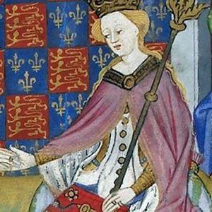 27 - Margaret of Anjou (1): The Last Lancastrian Queen