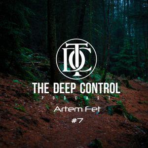 Artem Fet - The Deep Control podcast #7