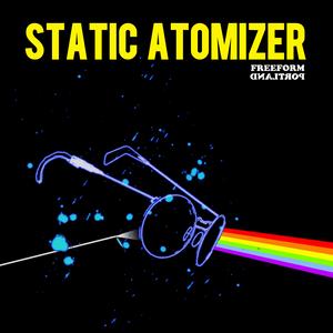 07.12.2016 - Static Atomizer w/ DJ Swintronix - Freeform Portland 90.3 FM KFFP-LP