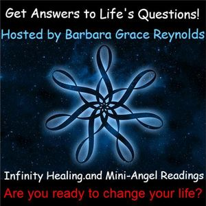 Get Answers to Life's Question with Barbara Grace Reynolds 12/20/16