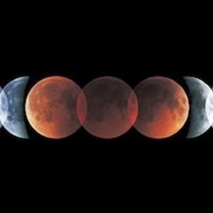 epi. 39 ~Triple Moon Book of Shadows~