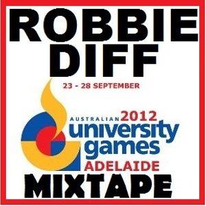 AUG2012 Mix Tape