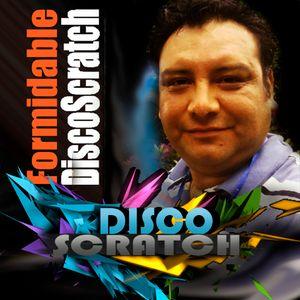 Disco scratch 106.1
