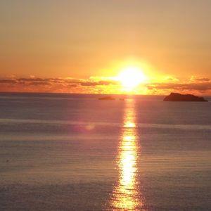 Ibiza Sunrise Mix.