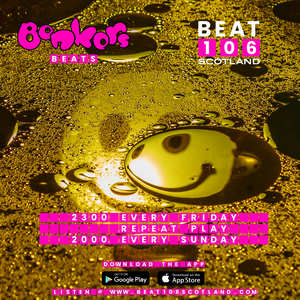 Bonkers Beats #15 on Beat 106 Scotland with Marc Smith & David Forbes 160721 (Hour 2)