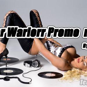 Balage - Inner Wariorr Promo mix (tech house)
