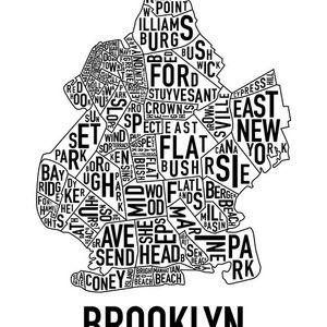 Brooklyn on Bandcamp, vol. 1: RocknRoll 2014-2017 (with one '12)