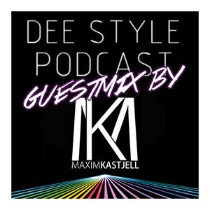 DeeStyle - House Mix Vol. 5 + Guest Mix by Maxim Kastjell