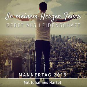 Dr. Johannes Hartl - Gebet als Leidenschaft (Teil 1)