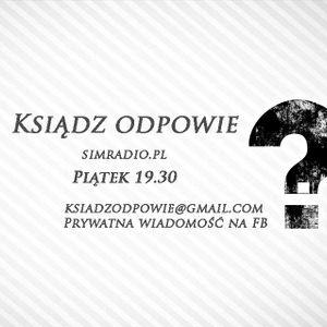 1# Audycja w SIM Radio - Ksiądz odpowie - 31 października 2014 r.