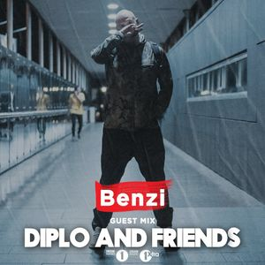 Benzi - Diplo and Friends (01.12.2018)