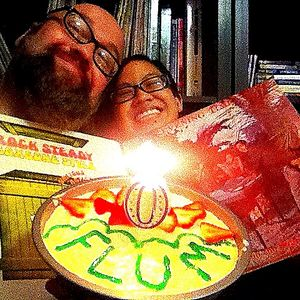 Generoso and Lily's Bovine Ska and Rocksteady: 1968 Only! The 19th On-Air Birthday Show 10-13-15