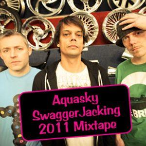 Aquasky Swagger Jacking Mixtape