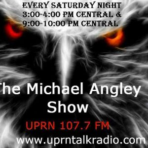 Talk Radio Michael Angley Show July 09 2016
