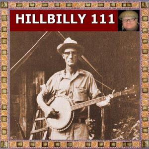 HILLBILLY 111