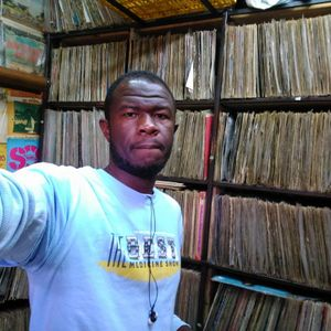 Samthadigga Vinyl Sessions #5