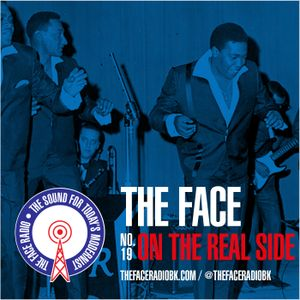 The Face #19: On The Real Side w/ The Lovers Key 30 November 2014 by