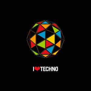 I Love Techno DJ Contest 2011