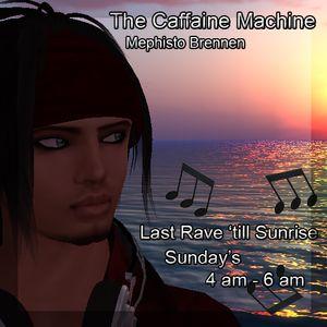 The Last Rave Till Sunrise (September 2008)