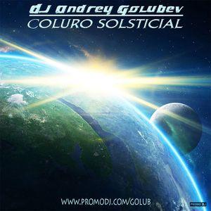 DJ Andrey Golubev - Сoluro solsticial