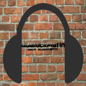 "DJ-Blockplatin MIx No.01 "" Let´s Goo """