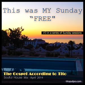 """This was MY Sunday 3 - """"FREE"""""""