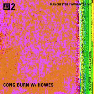 Cong Burn w/ Howes - 9th May 2021