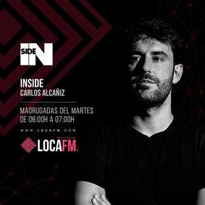 INSIDE 10 @ LOCA FM 16_11_2016