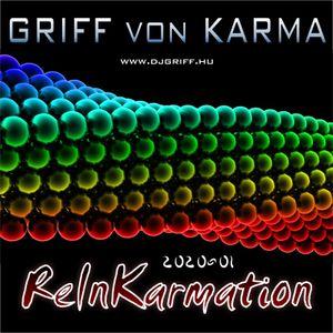 Griff von Karma - ReInKarmation 2020-01