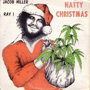 We Wish You A Irie Christmas Mixtape