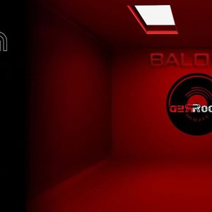 Balou`s Red Room at Dish FM # 32