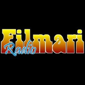 Set for Filmari WebRadio