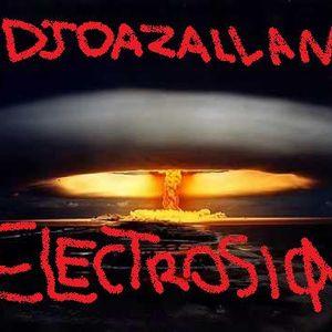DJDAZALLAN- ELECTROSION 2014